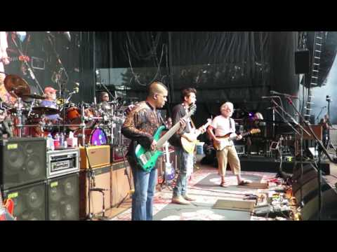 Dead & Company at Shoreline Amphitheater – Help on the Way / Slipknot / Shakedown Street