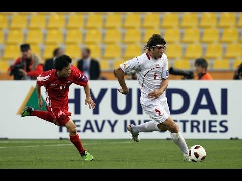 Iran vs DPR Korea: AFC Asian Cup 2011 (Full Match)