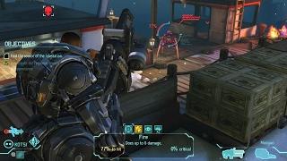 XCOM: Enemy Within Gameplay Walkthrough PS3
