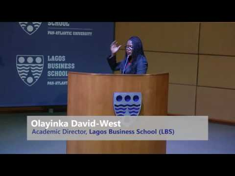 AABS Connect 2016 Panel 3: Exploring the Nexus between Corporations & Business Schools