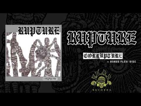 Rupture - Corrupture (+ Bonus flexi disc)