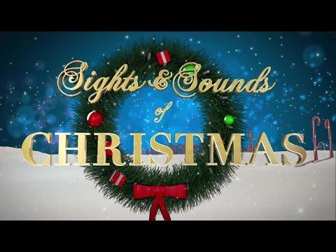 Sights & Sounds of Christmas 2016 - Denver, Colorado