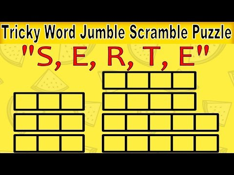 Unscramble letters to make words cheat