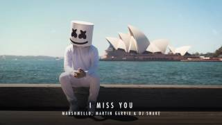 Marshmallow - I Miss You