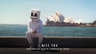 Marshmallow - I Miss You
