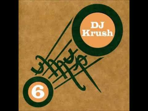 DJ Krush -OuMuPu 6- Full Album-2006