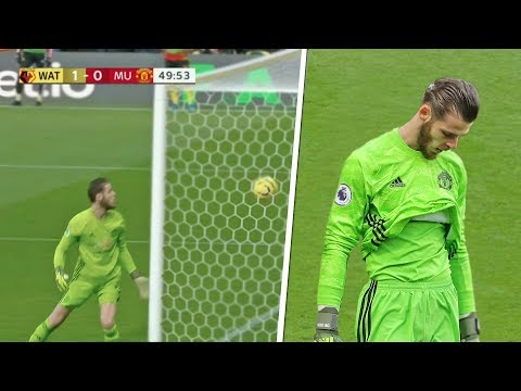 Worst Goalkeeper Mistakes In Football