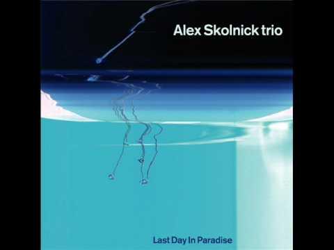 Alex Skolnick Trio - Western Sabbath Stomp
