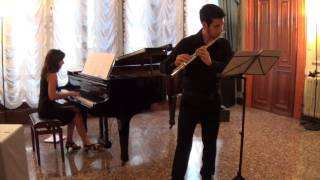 Duo Cagno - Tango Final (A.Piazzolla)