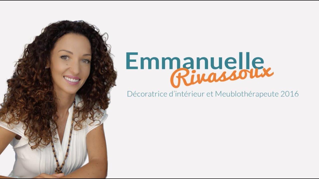 Top Découvrez les conseils&astuces d'Emmanuelle Rivassoux  PO99