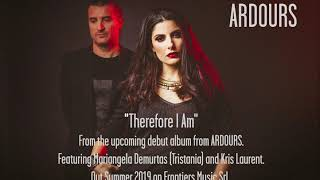 "Ardours – ""Therefore I Am"" (Teaser)"