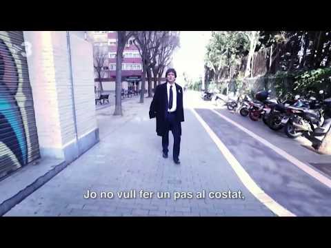 Polònia - Puigdemont camina contradirecció