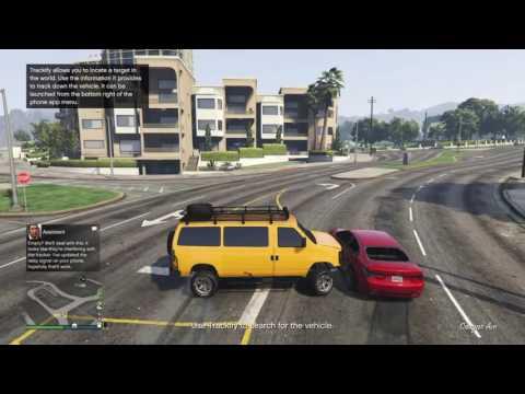 Grand Theft Auto 5:  Goodtimes On GTA Online: Finance & Felony: CEO Jobs