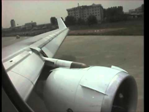 THE SIGHT & THE SOUND 1/10 : Swissair MD-11 HB-IWB documenta