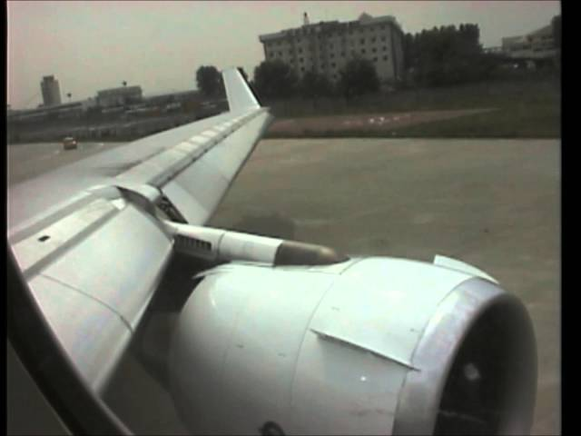 THE SIGHT & THE SOUND 1/10 : Swissair MD-11 HB-IWB documentary from Seoul-Kimpo to Zurich