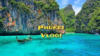 푸켓피피섬,라차섬,태국밤문화,빠통클럽까지여자넷자유여행…