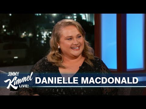 Danielle Macdonald On Growing Up In Australia & New Netflix Show
