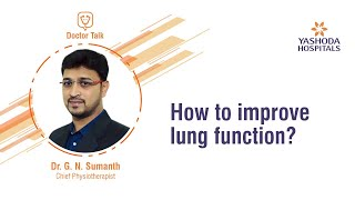 How to Improve Lung Function in COVID-19? | Exercises to Improve Lung Function in COVID-19