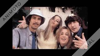Mamas & The Papas - Dedicated To The One I Love - 1967 (#2)