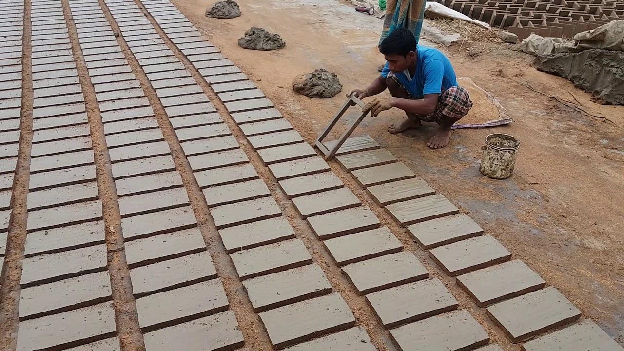 Terracotta Tiles, Handmade Tiles, Roof Tiles Bricks Manufacturing ...