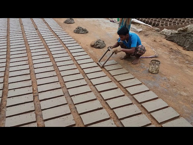 Terracotta Tiles, Handmade Tiles, Roof Tiles Bricks Manufacturing company in Bangladesh