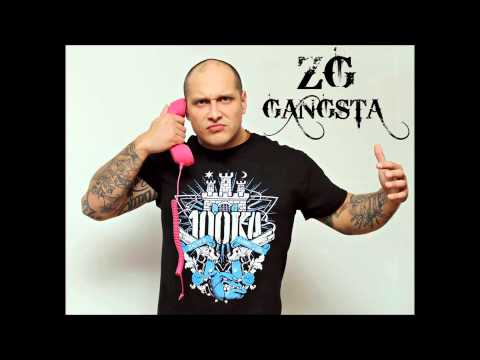 Stoka - ZG Gangsta Album (cijeli)