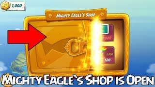 Angry Birds 2 - Mighty Eagle