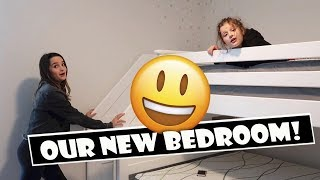 Our New Bedroom  (WK 374.5) | Bratayley