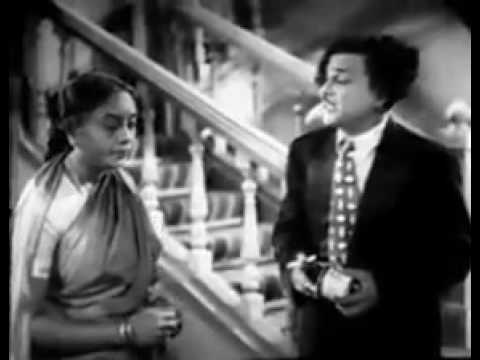 MR  Radha in  Ratha Kanneer Movie