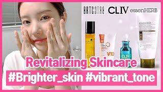 [BRTC/비알티씨] 피부 활력을 위한 스킨케어 / R…