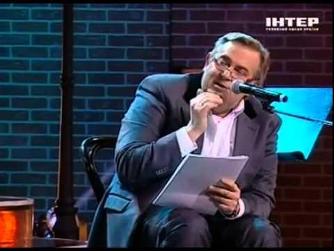 Олейник и Стоянов. Ситуация в театре