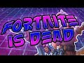 FORTNITE IS DYING Here's Why