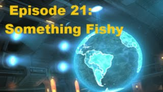 XCOM: Long War Impossible Season 3, Episode 21: Something Fishy