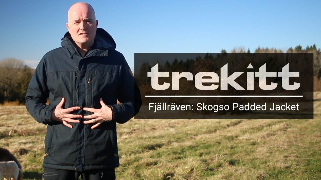 big sale 28e40 06322 Inside Look: Fjällräven Skogso Padded Jacket