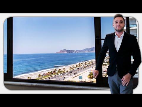 Недвижимость в Турции. СКИДКА 28000 ЕВРО + ГРАЖДАНСТВО ТУРЦИИ В ПОДАРОК