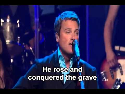 Mighty To Save- [A New Hallelujah] - Michael W Smith