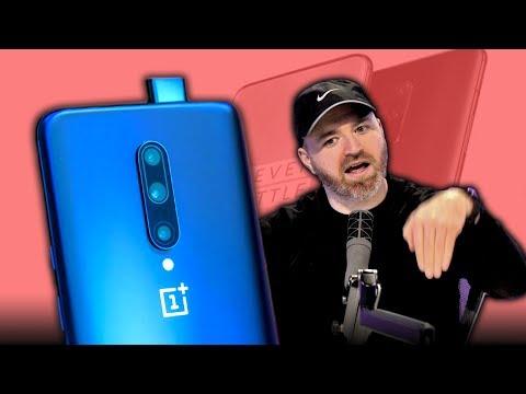 OnePlus 7 Pro Motorized Camera Concerns