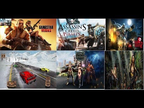 Gratis Spiele FГјr Tablet Android