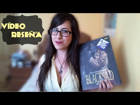 Video-reseña: BLACKSAD!
