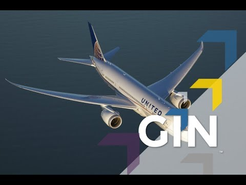 Japanese Dining Service | United Airlines 787 Dreamliner Polaris Business Class