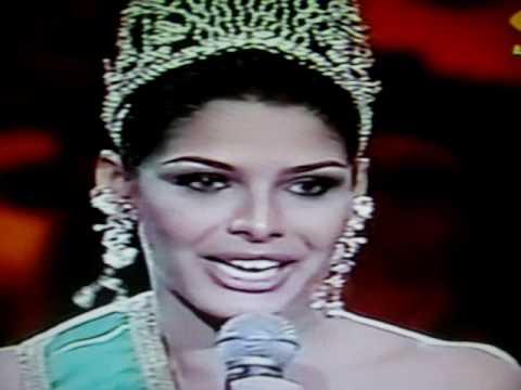 Miss Brasil 2004 - Despedida de Gislaine Ferreira - Miss Brasil 2003