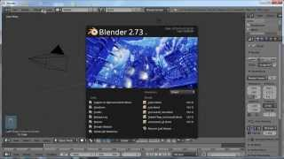 Blender For Noobs - Learn Blender in an hour! Fast track to Blender