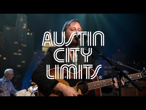 "Dan Auerbach on Austin City Limits ""Shine On Me"""