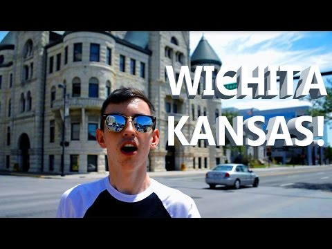 WICHITA KANSAS SECRETS!!
