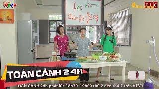 Kiều Linh, Nam Thư, Puka hóm hỉnh trong sitcom mới 'Ai mới là bà chủ?' | Toàn cảnh 24h