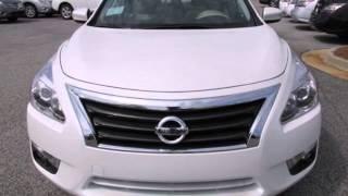 2013 Nissan Altima Atlanta Buford, GA #17821