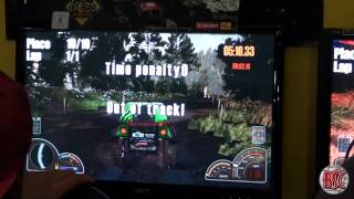 Off Road Drive - Gameplay -Gamescom 2010