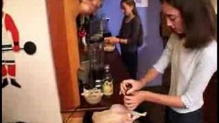 Roast chicken - Chicken Recipes - UKTV Food