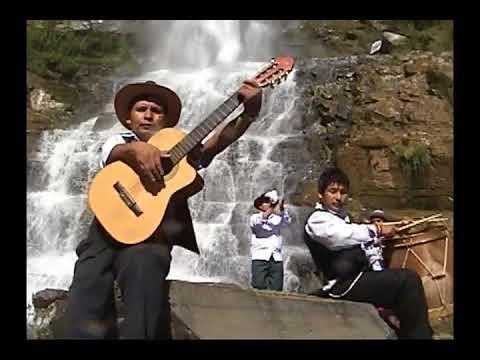Qué belleza es mi Tarija - Alex Anatolio Diaz