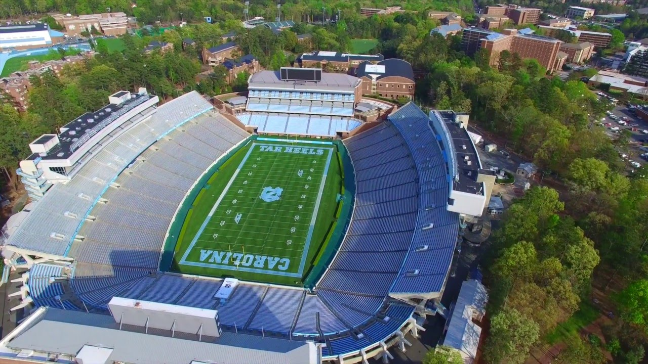 unc chapel hill an aerial tour dji phantom 3 pro youtube